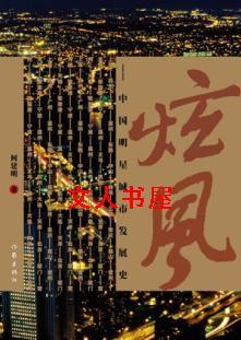 炫风:中国明星城市发展史