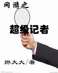 网游之超级记者封面