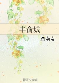 丰俞城封面