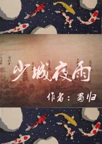 少城夜雨(上)