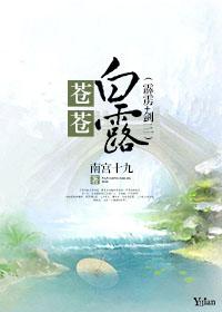 (综同人)(霹雳+剑三)苍苍白露