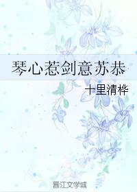 (古剑同人)琴心惹剑意苏恭